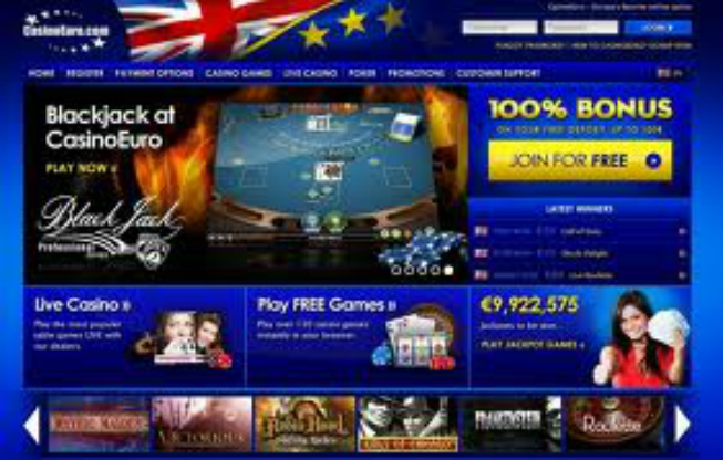 Give yourself piece of mind when searching for the best online casinos that accept & payout in euros.